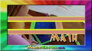 Magic Sketch TV Spot, 'Keep on Doodling' - Thumbnail 4