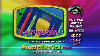 Magic Sketch TV Spot, 'Keep on Doodling' - Thumbnail 9