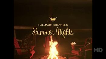 Hallmark Channel TV Spot, 'Summer Nights: Disney Dream Cruise' - Thumbnail 1