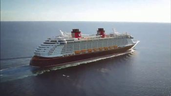 Hallmark Channel TV Spot, 'Summer Nights: Disney Dream Cruise' - Thumbnail 2