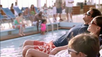 Hallmark Channel TV Spot, 'Summer Nights: Disney Dream Cruise' - Thumbnail 3