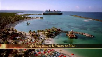 Hallmark Channel TV Spot, 'Summer Nights: Disney Dream Cruise' - 14 commercial airings