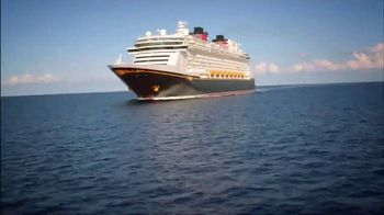 Hallmark Channel TV Spot, 'Summer Nights: Disney Dream Cruise' - Thumbnail 5