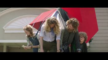 Sprint Unlimited TV Spot, 'The Whole Family: Five Lines'