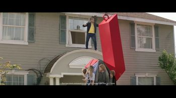 Sprint Unlimited TV Spot, 'The Whole Family: Five Lines' - Thumbnail 6