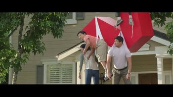 Sprint Unlimited TV Spot, 'The Whole Family: Five Lines' - Thumbnail 8
