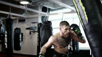 Monster Energy TV Spot, 'I Am the Beast' Featuring Conor McGregor - Thumbnail 6