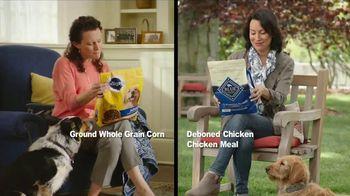 Blue Buffalo TV Spot, 'BLUE vs Pedigree' - Thumbnail 6