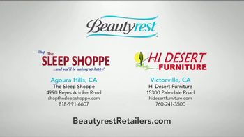 Beautyrest Labor Day Sale TV Spot, 'Free Box Spring' - Thumbnail 7