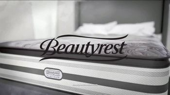Beautyrest Labor Day Sale TV Spot, 'Free Box Spring' - Thumbnail 6