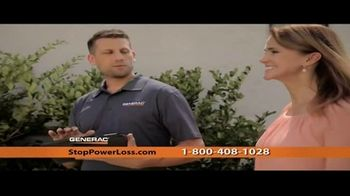 Generac Automatic Home Standby Generator TV Spot, 'Power Stays On' - Thumbnail 5