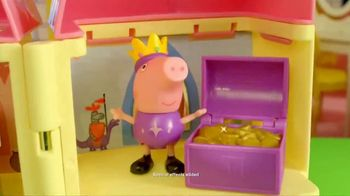 Peppa Pig Princess Castle Playset TV Spot, 'Celebration' - Thumbnail 5