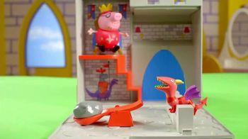 Peppa Pig Princess Castle Playset TV Spot, 'Celebration' - Thumbnail 6