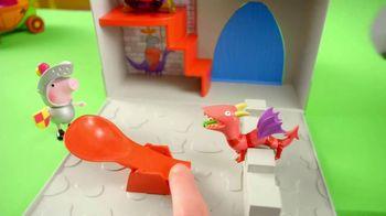 Peppa Pig Princess Castle Playset TV Spot, 'Celebration' - Thumbnail 7