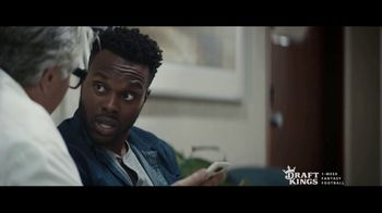 DraftKings Billion Dollar Lineup TV Spot, 'Earnings Dysfunction' - Thumbnail 3