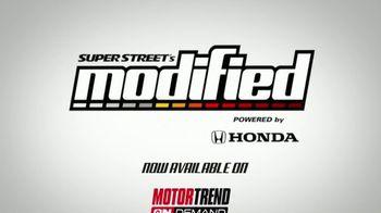 Motor Trend OnDemand TV Spot, 'Modified' - Thumbnail 10