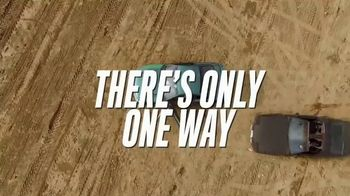Motor Trend OnDemand TV Spot, 'Only One Way' - Thumbnail 1