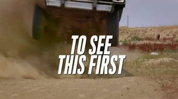 Motor Trend OnDemand TV Spot, 'Only One Way' - Thumbnail 2