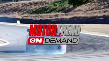 Motor Trend OnDemand TV Spot, 'Only One Way' - 189 commercial airings