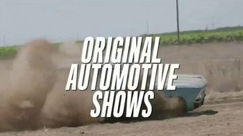 Motor Trend OnDemand TV Spot, 'Only One Way' - Thumbnail 4