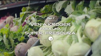 The Kroger Company TV Spot, 'Receta: súper poderes' [Spanish] - Thumbnail 3