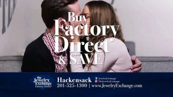 Jewelry Exchange TV Spot, 'Why Pay Double for Your Diamond Ring?' - Thumbnail 9