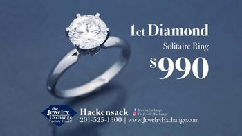Jewelry Exchange TV Spot, 'Why Pay Double for Your Diamond Ring?' - Thumbnail 5