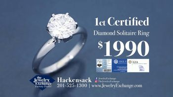 Jewelry Exchange TV Spot, 'Why Pay Double for Your Diamond Ring?' - Thumbnail 6