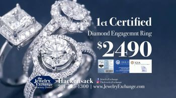 Jewelry Exchange TV Spot, 'Why Pay Double for Your Diamond Ring?' - Thumbnail 7