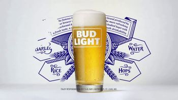 Bud Light TV Spot, 'Bottle' - Thumbnail 8