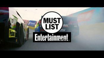 Logan Lucky - Alternate Trailer 10