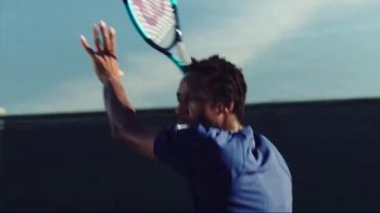 Tennis Warehouse TV Spot, 'Wilson Ultra' Song by Hildur Guðnadóttir - Thumbnail 8