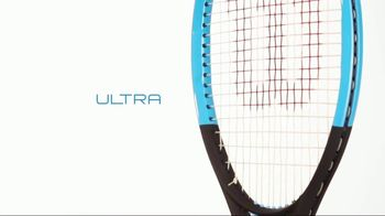 Tennis Warehouse TV Spot, 'Wilson Ultra' Song by Hildur Guðnadóttir - Thumbnail 9