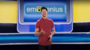 Purina Beggin' TV Spot, 'GSN TV: Emogenius' Featuring Hunter March - Thumbnail 1