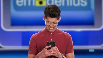 Purina Beggin' TV Spot, 'GSN TV: Emogenius' Featuring Hunter March