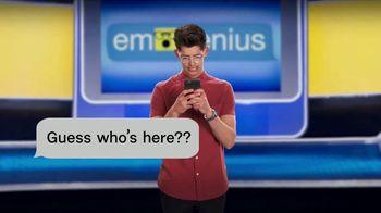 Purina Beggin' TV Spot, 'GSN TV: Emogenius' Featuring Hunter March - Thumbnail 6