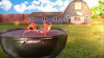 Sargento Provolone TV Spot, 'Food Network: Chopped Grill Masters' - Thumbnail 1