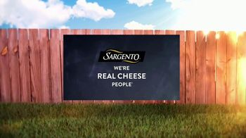 Sargento Provolone TV Spot, 'Food Network: Chopped Grill Masters' - Thumbnail 9