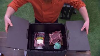 Sargento Provolone TV Spot, 'Food Network: Chopped Grill Masters' - Thumbnail 2