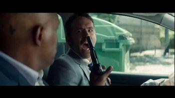 The Hitman's Bodyguard - Alternate Trailer 25