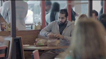 Burger King 2 for $6 Whopper Deal TV Spot, 'Sorpresa' [Spanish] - Thumbnail 5
