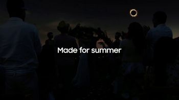 Samsung Galaxy S8 TV Spot, 'Eclipse' - Thumbnail 5