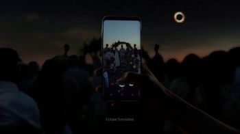 Samsung Galaxy S8 TV Spot, 'Eclipse'