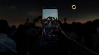 Samsung Galaxy S8 TV Spot, 'Eclipse' - Thumbnail 3