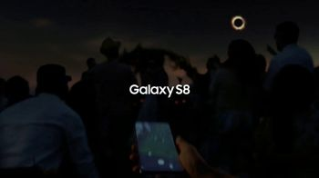 Samsung Galaxy S8 TV Spot, 'Eclipse' - Thumbnail 4