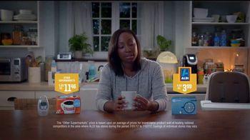 ALDI TV Spot, 'K-Cups' - 2 commercial airings