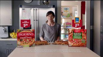 ALDI TV Spot, 'Pizza'