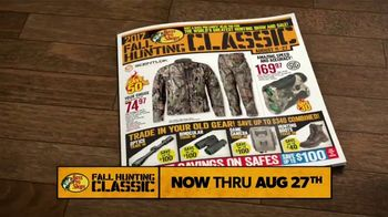Bass Pro Shops Fall Hunting Classic TV Spot, 'Free Seminars & Trade-Ins' - Thumbnail 4