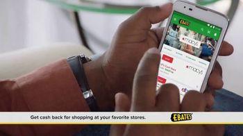 Ebates TV Spot, 'Genius' - Thumbnail 4