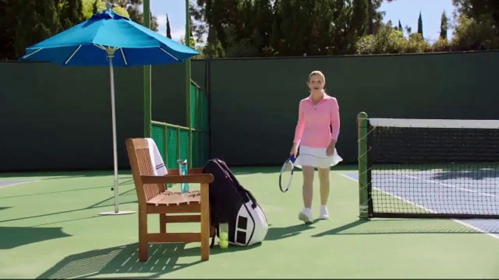 Osteo Bi-Flex Ease TV Commercial, 'Made to Move: Tennis'